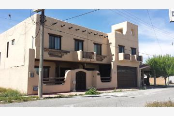 Foto de casa en renta en del nogal 243, valle hermoso, saltillo, coahuila de zaragoza, 2545378 No. 01