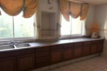 Foto de casa en renta en  ., del paseo residencial, monterrey, nuevo león, 2785950 No. 01