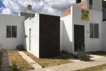 Foto de casa en venta en  1012, villas de la cantera 1a sección, aguascalientes, aguascalientes, 2951295 No. 01
