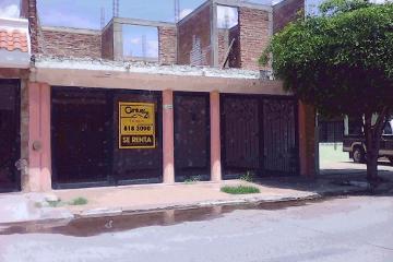 Foto principal de casa en renta en del real 2723314.