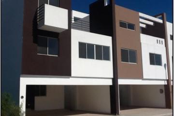 Foto de casa en venta en del sarmiento 166, la encomienda, general escobedo, nuevo león, 2669922 No. 01