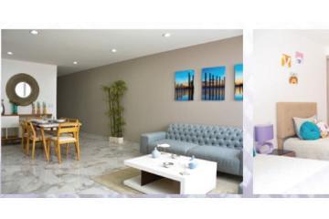 Foto de departamento en venta en  , del valle centro, benito juárez, distrito federal, 2390211 No. 01