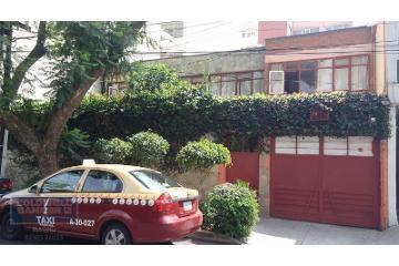 Foto de casa en venta en  , del valle centro, benito juárez, distrito federal, 2397026 No. 01