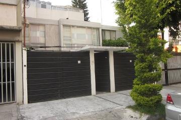 Foto de casa en renta en  , del valle centro, benito juárez, distrito federal, 2563561 No. 01