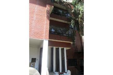 Foto de casa en renta en  , del valle centro, benito juárez, distrito federal, 2722528 No. 01