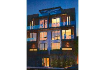 Foto de casa en venta en  , del valle centro, benito juárez, distrito federal, 2734147 No. 01