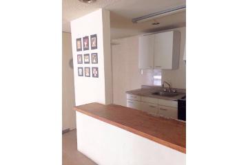 Foto de departamento en venta en  , del valle centro, benito juárez, distrito federal, 2747510 No. 01