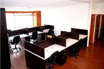 Foto de oficina en renta en  , del valle centro, benito juárez, distrito federal, 2769927 No. 01