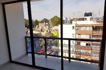 Foto de departamento en renta en  , del valle centro, benito juárez, distrito federal, 2790709 No. 01