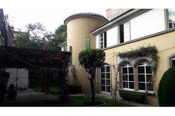 Foto de casa en renta en  , del valle centro, benito juárez, distrito federal, 2809090 No. 01