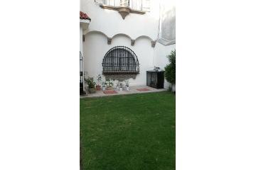 Foto de casa en renta en  , del valle centro, benito juárez, distrito federal, 2809639 No. 01