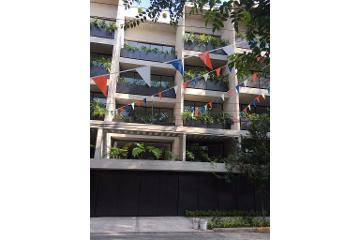 Foto de departamento en renta en  , del valle centro, benito juárez, distrito federal, 2833083 No. 01