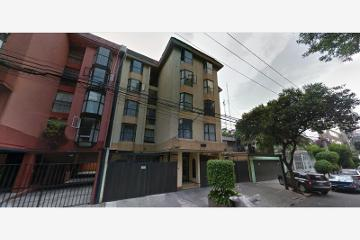 Foto de departamento en venta en  , del valle centro, benito juárez, distrito federal, 2964803 No. 01
