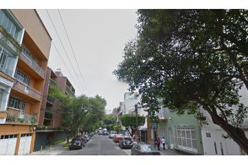 Foto de departamento en venta en  , del valle centro, benito juárez, distrito federal, 0 No. 01