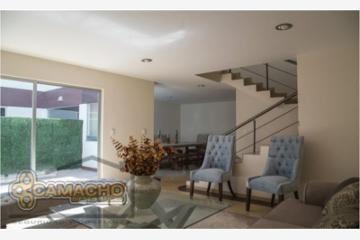 Foto de casa en renta en  , del valle norte, benito juárez, distrito federal, 2950237 No. 01