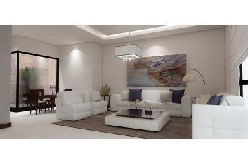 Foto de casa en venta en  , del valle, san pedro garza garcía, nuevo león, 1618390 No. 01