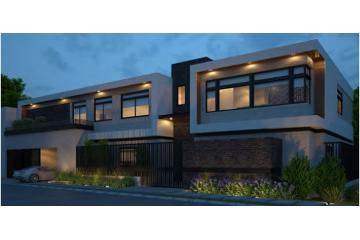 Foto de casa en venta en  , del valle, san pedro garza garcía, nuevo león, 2166746 No. 01