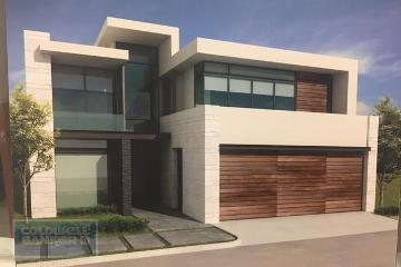 Foto de casa en venta en  , del valle, san pedro garza garcía, nuevo león, 2499995 No. 01