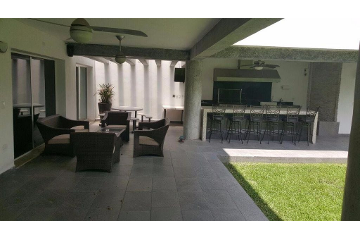 Foto de casa en venta en  , del valle, san pedro garza garcía, nuevo león, 2613821 No. 01