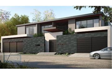 Foto de casa en venta en  , del valle, san pedro garza garcía, nuevo león, 2731766 No. 01