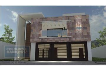 Foto de casa en venta en  , del valle, san pedro garza garcía, nuevo león, 2732993 No. 01