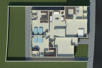 Foto principal de casa en venta en del valle 2855367.