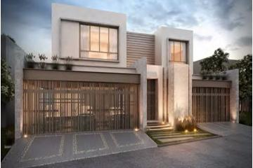 Foto de casa en venta en  , del valle, san pedro garza garcía, nuevo león, 2895472 No. 01