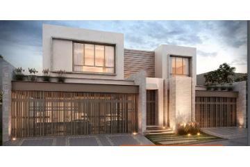 Foto de casa en venta en  , del valle, san pedro garza garcía, nuevo león, 2912178 No. 01