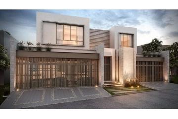 Foto de casa en venta en  , del valle, san pedro garza garcía, nuevo león, 2994862 No. 01