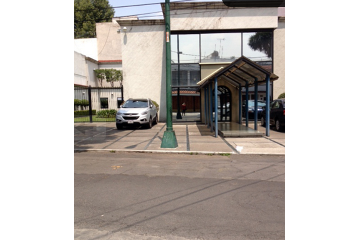 Foto de casa en venta en  , del valle sur, benito juárez, distrito federal, 2746652 No. 01