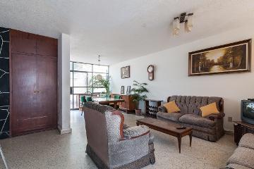 Foto de casa en venta en  , del valle sur, benito juárez, distrito federal, 2980607 No. 01