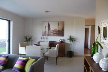 Foto de departamento en venta en  , desarrollo habitacional zibata, el marqués, querétaro, 1108543 No. 01