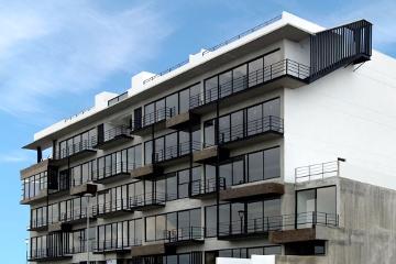 Foto de departamento en venta en  , desarrollo habitacional zibata, el marqués, querétaro, 1417073 No. 01