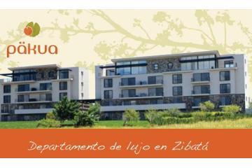 Foto de departamento en venta en  , desarrollo habitacional zibata, el marqués, querétaro, 2755407 No. 01