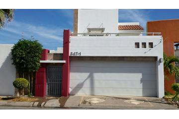 Foto de casa en renta en  , desarrollo urbano 3 ríos, culiacán, sinaloa, 2362496 No. 01