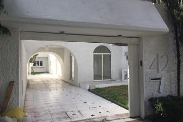 Foto de casa en renta en descartes 42, anzures, miguel hidalgo, distrito federal, 2814273 No. 02