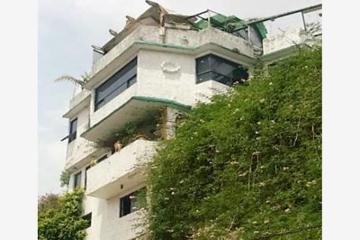 Foto de casa en venta en  33, santa fe, álvaro obregón, distrito federal, 2465475 No. 01