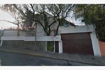 Foto de casa en venta en desierto de los leones 4150, lomas de san ángel inn, álvaro obregón, distrito federal, 0 No. 01