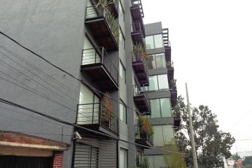 Foto de departamento en renta en  4539, tetelpan, álvaro obregón, distrito federal, 2437270 No. 01