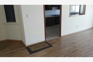 Foto de departamento en renta en  , tetelpan, álvaro obregón, distrito federal, 2853203 No. 01