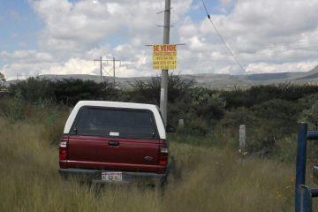 Foto de terreno comercial en venta en Gral. Ignacio Zaragoza, Jesús María, Aguascalientes, 2404303,  no 01