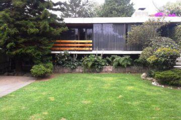 Foto de casa en renta en Jardines del Pedregal, Álvaro Obregón, Distrito Federal, 1692847,  no 01