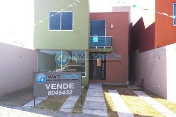 Foto de casa en venta en diagonal 9 oriente 9, san andrés cholula, san andrés cholula, puebla, 2680157 No. 01
