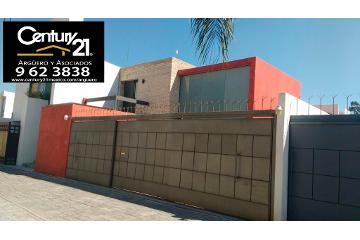 Foto de casa en renta en  , santiago momoxpan, san pedro cholula, puebla, 2945641 No. 01