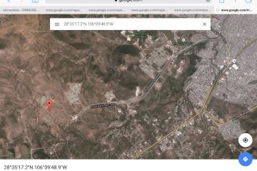 Foto de terreno habitacional en venta en, diamante reliz, chihuahua, chihuahua, 814349 no 01