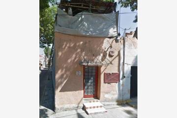 Foto de casa en venta en diego becerra 14, san josé insurgentes, benito juárez, distrito federal, 2783787 No. 01