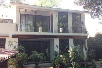 Foto de casa en venta en diego rivera , san angel, álvaro obregón, distrito federal, 2882373 No. 01
