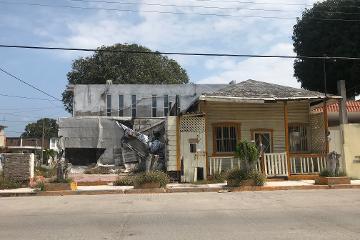 Foto de terreno habitacional en venta en dinamarca 209, vicente guerrero, ciudad madero, tamaulipas, 0 No. 01