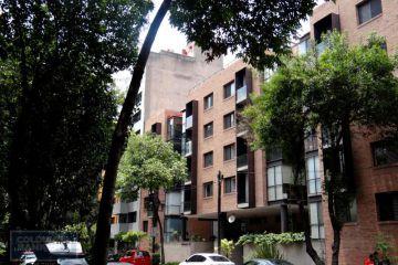Foto de departamento en renta en dinamarca, juárez, cuauhtémoc, df, 2066748 no 01