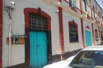 Foto de terreno comercial en venta en doctor andrade 47, doctores, cuauhtémoc, distrito federal, 0 No. 01